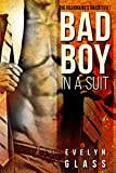 Bad Boy in a Suit (The Billionaire's Touch Book 1)