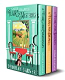 Sadie Kramer Flair Mysteries - Box Set 1-3