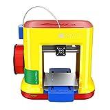 da Vinci miniMaker 3D Printer-6'x6'x6' Built Size (Includes: 300g Filament, 3D eBook, Maintenance Tools, PLA/Tough PLA/PETG/Antibacterial PLA) Upgradeable to Print Carbon/Metallic PLA