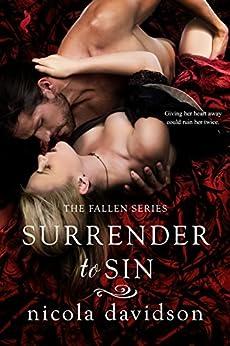 Surrender to Sin by Nicola Davidson
