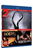 Hostel & Hostel II - Double Feature - Blu-ray by Mill Creek Entertainment