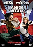 Shanghai Knights poster thumbnail