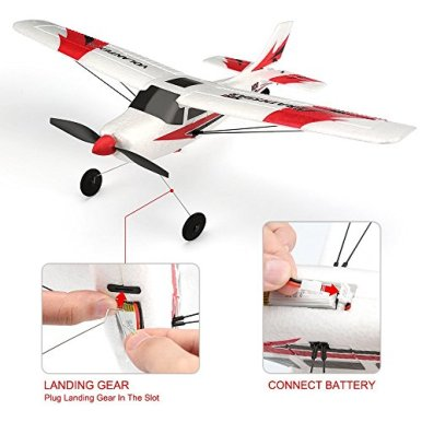 Funtech-RC-Airplane-Remote-Control-Airplane-3-Channel-with-24ghz-Radio-Control-6-Axis-Gyro-Durable-Epp-Foam-Easy-to-Fly-for-BeginnersGreat-Little-Plane-for-Your-First-RC-Plane