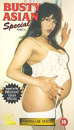 Busty Asian Special Part 2 Vhs