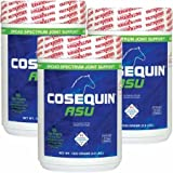 Product review for Cosequin 3-Pack ASU Joint Health Supplement Formula for Horses