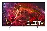 Samsung QN55Q8FN FLAT 55' QLED 4K UHD 8 Series Smart TV 2018