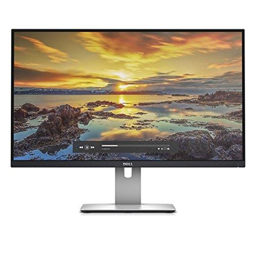 Dell UltraSharp U2715H 27-Inch Screen LED-Lit...