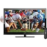 Supersonic SC-1912 18.5' 720p AC/DC LED TV/DVD Combination