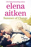 Summer of Change (The Springs Book 1)
