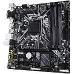 GIGABYTE B365M DS3H (LGA1151/Intel/Micro ATX/USB 3.1 Gen 1 (USB3.0) Type A/DDR4/Motherboard)