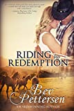 RIDING FOR REDEMPTION: Romantic Mystery (Redemption Book 1)