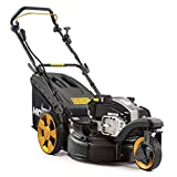 Mowox MNA152613 Zero-Turn Radius Self-Propelled Lawn Mower powered by Briggs & Stratton 725 InStart Series engine, 7.25 ft.-lbs. and 163cc