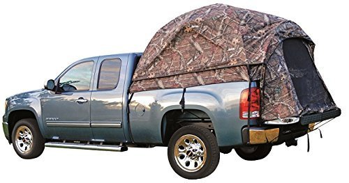 Napier 57122 Full Size Regular Box 57 Series Sportz Truck Tent w/ Rain Fly
