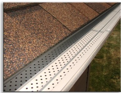 FlexxPoint Gutter Cover System Gutter Guards