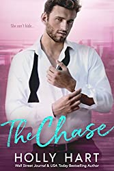 One virgin. Two weeks. Twenty billionaires.She can run, but she can't hide...The Chase. It takes place every year. If you're not invited, you'll never even know it exists.It's a game - a Chase - entered only by the world's richest and most powerful m...