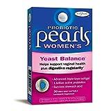 Probiotic Pearls Women's (Packaging May Vary)