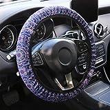 YR Universal Steering Wheel Covers,...