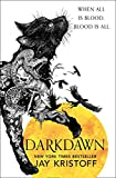 Darkdawn (The Nevernight Chronicle)