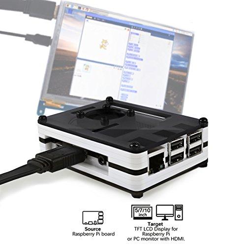 Pour-Raspberry-Pi-3-b-Boitier-avec-Ventilateur-Alimentation-avec-Interrupteur-On-Off-3Dissipateurs-Compatible-avec-Raspberry-Pi-3-b-Case-pour-3-2-Model-B-Carte-Raspberry-Pi-non-incluse