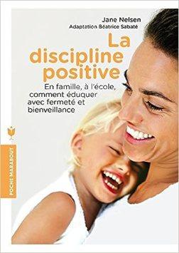 """Achetez """"La Discipline Positive"""" sur Amazon"""