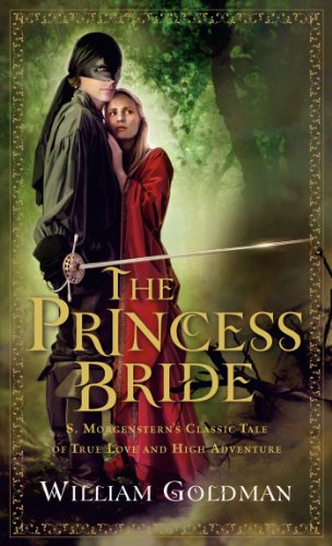 The Princess Bride Book William Goldman