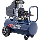 Campbell Hausfeld T27954-1.3 HP 8-Gallon Oil-Free Horizontal Compressor