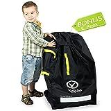Volkgo Durable Car Seat Travel Bag, Gate Check Bag