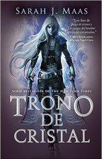 Trono De Cristal por Sarah J Maas