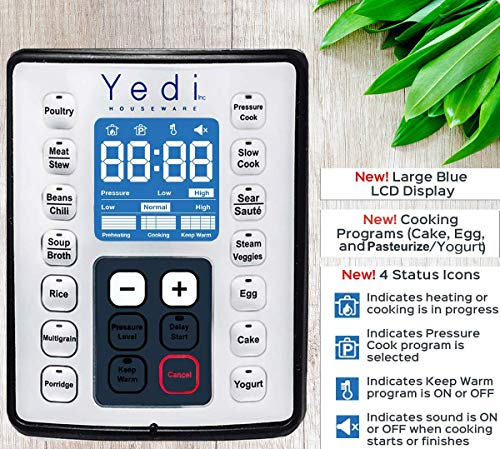 Yedi-9-in-1-Instant-Pressure-Cooker