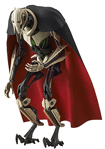 Bandai-Hobby-Star-Wars-112-Plastic-Model-General-Grievous-Star-Wars