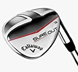 Callaway SURE OUT Wedge 58 Stiff Golf Club