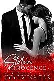 Stolen Innocence: A Dark Romance