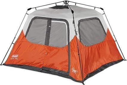 Coleman New Outdoor Camping Waterproof