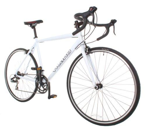 Vilano Shadow Road Bike, Medium, White