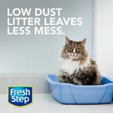 Fresh-Step-Scented-Litter-with-The-Power-of-Febreze-Clumping-Cat-Litter-20-Pounds