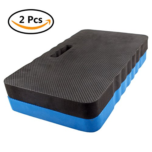 Thick Foam Kneeling Pad Cbtone High Density Comfortable