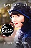 Flying Too High: Miss Fisher's Murder Mysteries