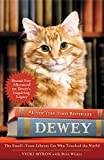 """Experience the uplifting, """"unforgettable"""" New York Times bestseller about an abandoned kitten named Dewey, whose life in a library won over a farming town and the world--with over 2 million copies sold! (Booklist)Dewey's story starts in the worst pos..."""