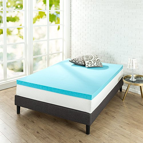 Review Of The Best Mattress Toppers 2018 Bedding Beyond
