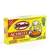 El Yucateco Achiote Paste, 15 Ounce