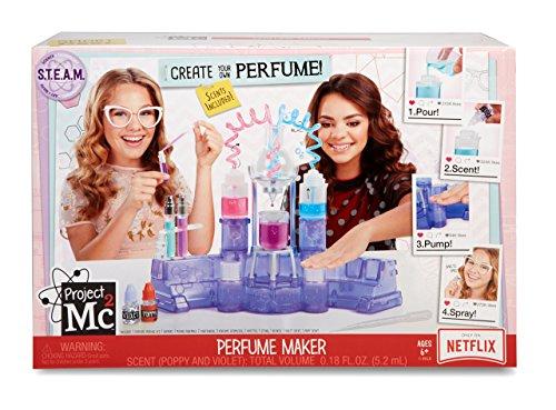 crayon makeup science kit instructions