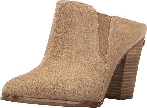 Michael Michael Kors Braden Closed Toe Mule Sport Suede Women's Shoes (8.0)