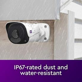 WD-ReadyView-2MP-Surveillance-System-1080p-HD-2TB-WD-Purple-HDD-PoE-NVR-IP67-rated-4-Cameras-Motion-Detection-Night-Vision-WDBULT0020HWT-HESN