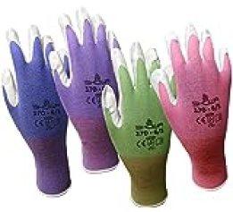 best rose gardening gloves