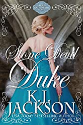 The best-selling historical regency romance featuring a strong woman, an undeniable man, and hold your breath adventure! London, 1819Marked for death, Lady Augustine Christopherson finds herself scouring the slums of London in a desperate search to f...