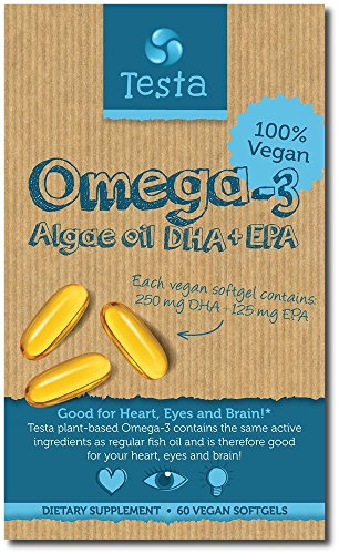 Testa-Omega-3-plant-based-DHA-EPA-from-Algae-oil-Pure-and-Vegan-Omega-3-much-Healthier-than-Fish-Oil-60-capsules