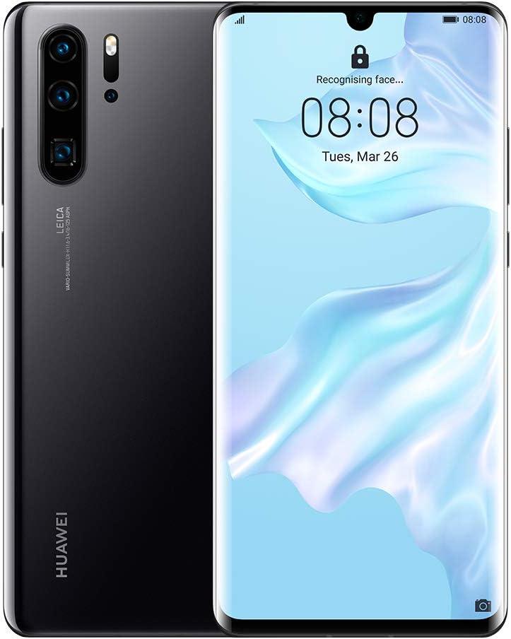 Amazon Com Huawei P30 Pro Factory Unlocked International Version