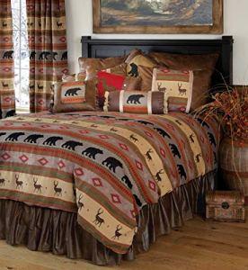 Carstens Maple Lake Comforter Set