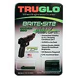 TRUGLO TFO Handgun Sight Set - Glock Low