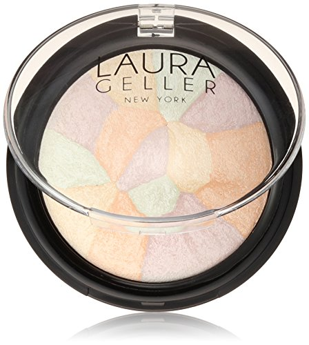 Delivers a natural looking, allover radiant luminosity to create the appearance of a subtle glow Micronized spherical pigments diffuse and reflect light to hide skin imperfections Creates a finished, flawless look, can be worn alone to polish complexion or to set foundation
